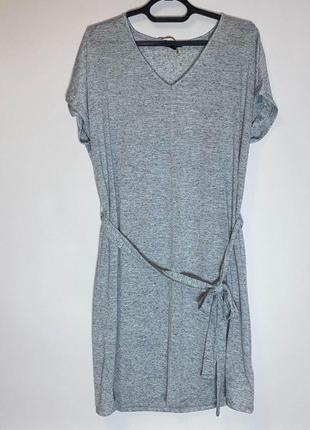 Удобное платье без рукавов esmara