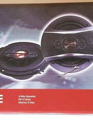 Автомобильные Динамики-Колонки TS-1696E 350W (16см)