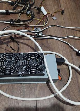 Блок живлення Delta Electronics DPS-2000BB 80PLUS GOLD 2000W