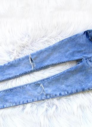 Стильные джинсы  штаны брюки new look