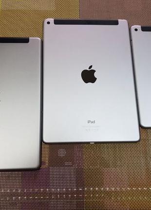 Apple iPad air1/air2/iPad mini c LTE, от магазина ! гарантия 1...