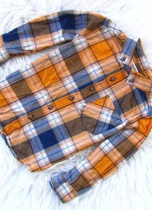 Качественная и стильная рубашка  next