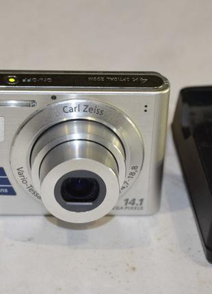 Фотоаппарат Sony Cyber-Shot DSC-W320