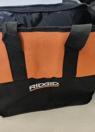 Ridgid сумка для инструмента