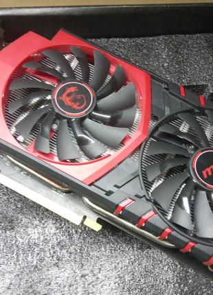 Игровая видеокарта! Nvidia Geforce GTX 950! Пломбы на месте!