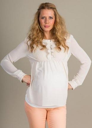 Блуза mom2mom