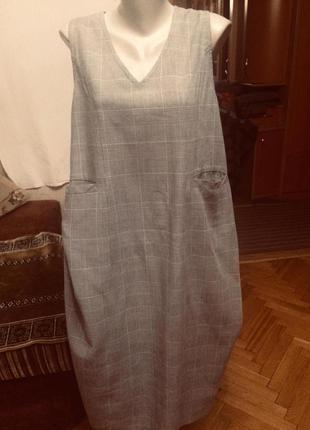 Стильное,платье, сарафан,c&a