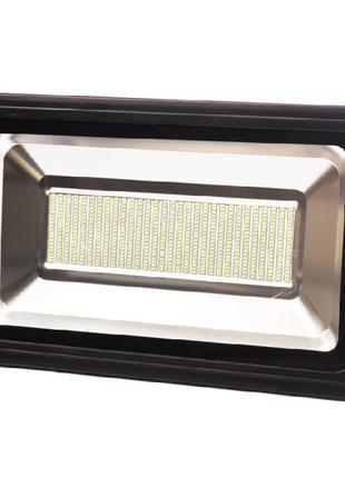 Прожектор светодиодный ЕВРОСВЕТ 300Вт 6400К EV-300-01 27000Лм