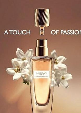 Женская парфюмерная вода giordani gold essenza sensuale код 38354