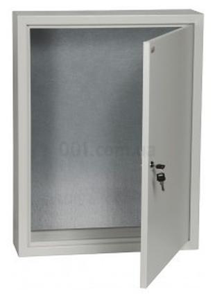 Металический шкаф ЩМП-3-1 36 УХЛ3 IP31, IEK