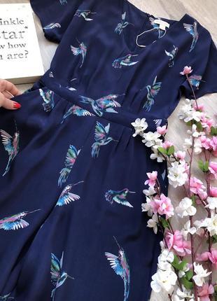 Шикарный, очень красивый комбинезон платье, длинный комбинезон