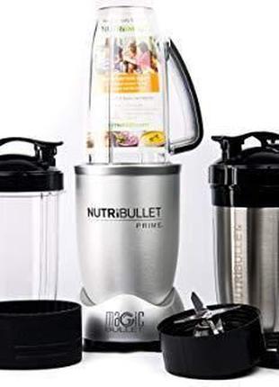 Кухонный блендер NutriBullet PRIME 1000 Вт