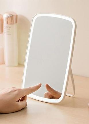 Xiaomi Led зеркало для макияжа с подсветкой J&J