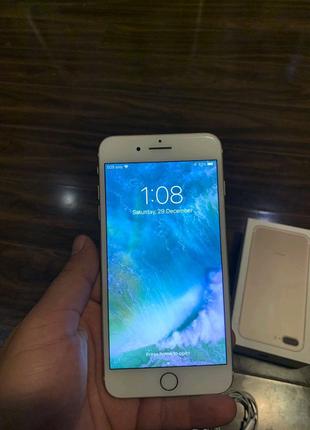 Продам Apple iPhone 7 Plus на 256GB