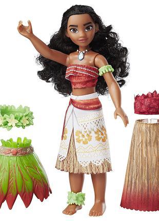 Кукла Moana / Моана мода острова