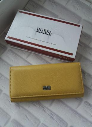 Женский кошелек из натуральной кожи жіночий шкіряний гаманець