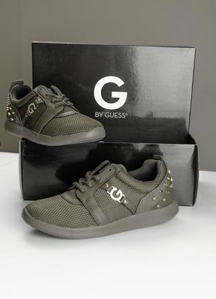 Оригинальные женские кроссовки из сша g by guess booma3 37 (23...