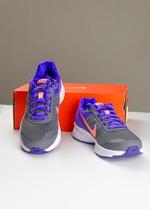Оригинальные женские кроссовки из сша nike air relentless 5 35...