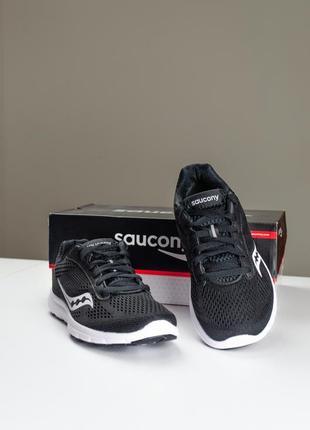 Оригинальные женские кроссовки из сша saucony ideal 36 (22.2 с...