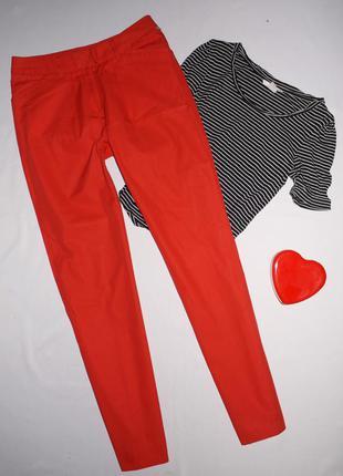 Супер эксклюзив!! брюки aquascutum  красные . оригинал . новые...
