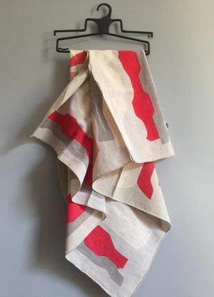 Скатерть на маленький стол , салфетка , полотенце sevini vintage