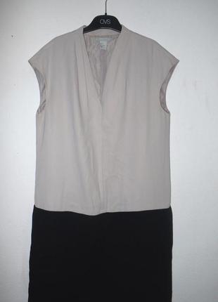 Платье футляр h&m  новое ( сток)