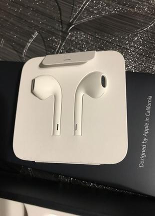 Наушники Apple для IPhone. Оригинал из Америки