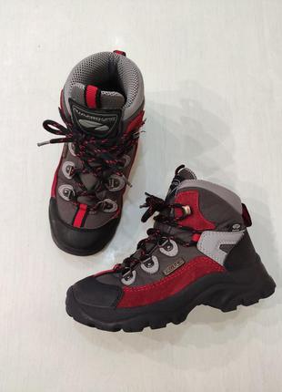 Numero зимние термоботинки, трекинговые ботинки