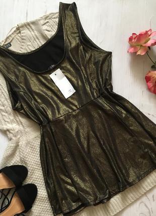 Новая блуза/баска (3xl/4xl)
