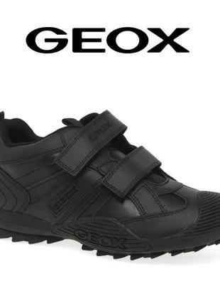 Туфли geox savage