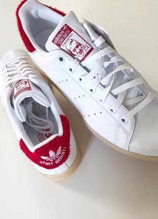 Adidas stan smith кеды оригинал мужские