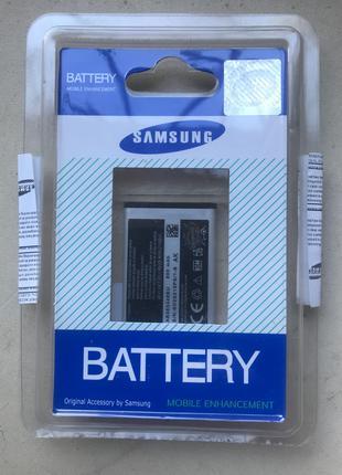 Аккумулятор Samsung X200 800mA