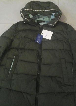 Куртка р.54 распродажа на холофайбере