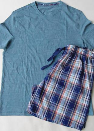Домашний костюм пижама л george англия
