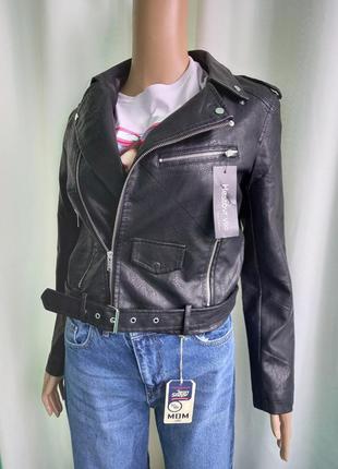 Куртка-косуха,косуха в стиле zara
