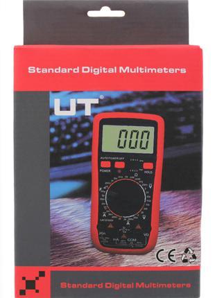 """Мультиметр """"Digital"""" (Тестер), UT61A"""