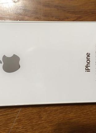 iPhone 4s 16gb В дуже хорошому стані. Забули айклауд. Робочий