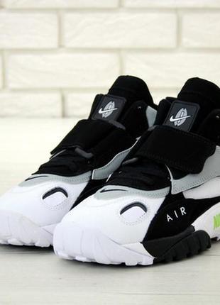 Nike air max speed turf white blue, мужские весенние кроссовки...