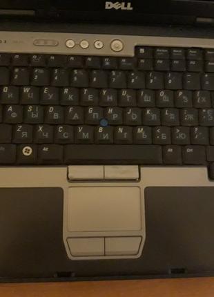 "Ноутбук Dell Latitude D830 15.4"", 3гб\320гб"