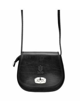 Женская кожаная сумка gregorio 117