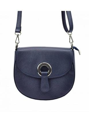 Женская кожаная сумка patrizia piu 419-034
