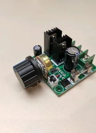 ШИМ регулятор 12-40 вольт 10 ампер