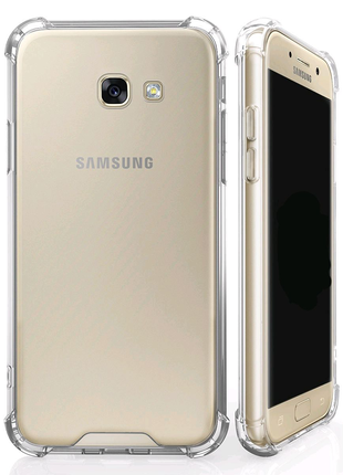 Чехол Samsung a5 2017 противоударный galaxy