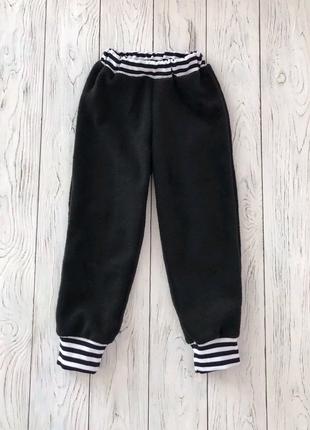 Брюки штаны детские для мальчика