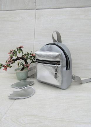 """Рюкзак handmade """"крылья"""""""