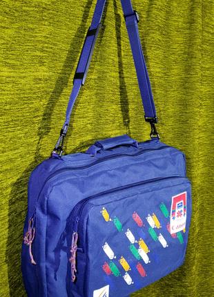 Сумка рюкзак для ноутбука Canon (Германия)