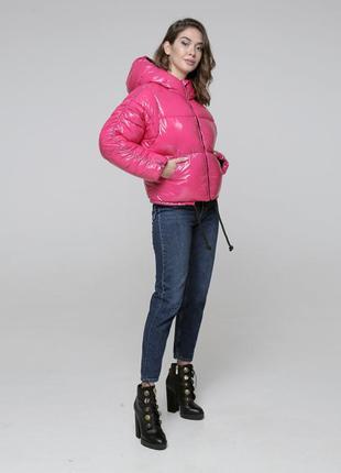 Куртка зимняя, зимняя женская куртка