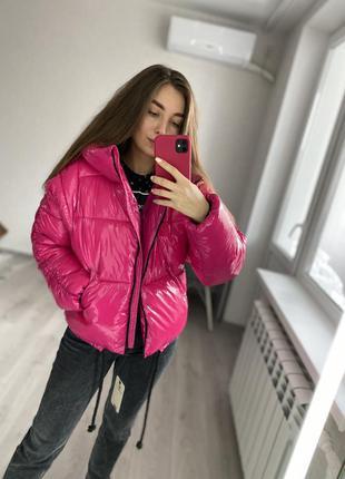 Куртка зимняя, зимняя курточка,женская куртка