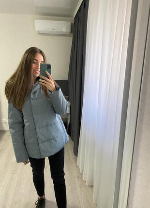 Курточка демисезонная, осенняя куртка, женская куртка, осенняя...