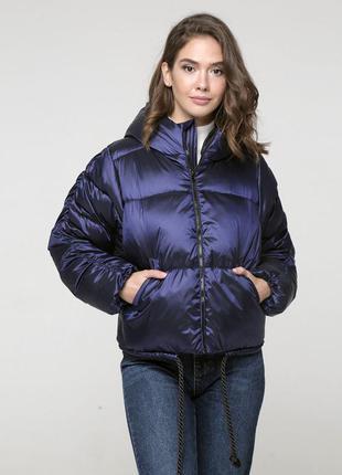 Зимняя куртка, женская куртка зимняя
